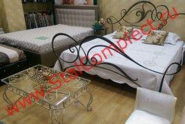 Кованые кровати - диллеры