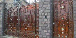 Зубчатая рейка для автоматических ворот